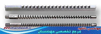 مستند ساخت ابزار خان کشی