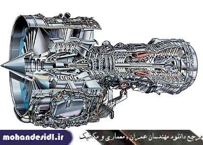 موتور جت